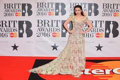 Brit Awards 2016: Charli XCX