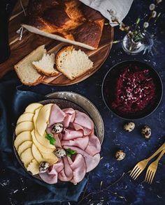 Vianočka aj brioška - maslové cesto z kvásku - Zo srdca do hrnca Camembert Cheese, Steak, Food, Hampers, Essen, Steaks, Meals, Yemek, Eten