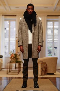 """Club Monaco 2015 Fall/Winter """"Dreaming of Iceland"""" Collection"""
