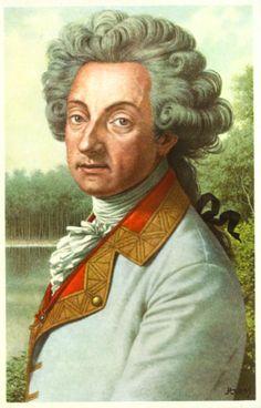 Charles-Joseph de Li