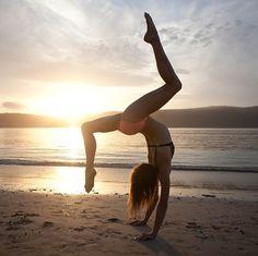 #yoga para aliviar los dolores