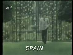 Eurovision Song Contest 1981 - Spain