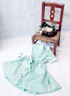 1930 Mädchen Kleid / / 1930 dress / / von Beautiful0Things auf Etsy