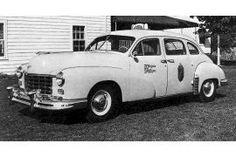 1951 Checker A6