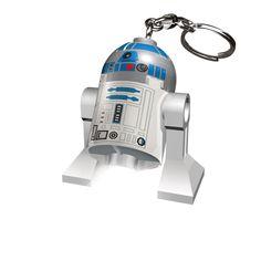 Star Wars Lego LED Key Light R2-D2 Santoki 508319 - 11 Main