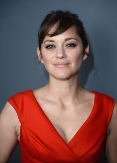 And once you're done despairing and weeping, go immediately back to being flawless. | Your 21-Step Guide To The Proper Worship Of Marion Cotillard
