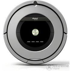 iRobot Roomba 886 robotporszvó