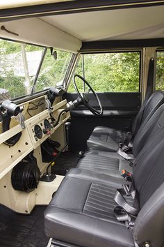 Completely restored 1971 Land Rover Series IIa LWB in Cars, Motorcycles & Vehicles, Classic Cars, Land Rover   eBay