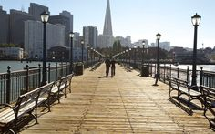 America's Best Cities for Fall Travel: San Francisco
