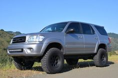 63 best toyota sequoia images on pinterest off road offroad and lifted sequoia 1 publicscrutiny Image collections