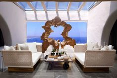 Divani OUTDOOR : NEW AZIBO divano 3 posti 1770€