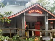 Uncle Bubba's (Paula Deen's Brother) Savannah, Georgia