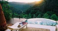 Timamoon Lodge, Seductive Luxury Lodge between Sabie and Hazyview, Mpumalanga, South Africa Romantic Destinations, Romantic Getaways, Honeymoon Destinations, Holiday Destinations, Honeymoon Spots, River Lodge, Home Design Decor, Pool Houses, South Africa