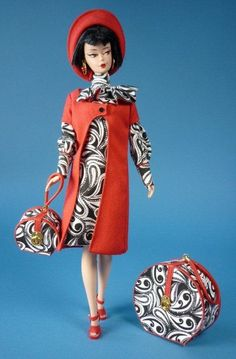 2012 National Barbie® Doll Collectors Convention - Barbie™ -- The Grand Tour