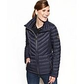 MICHAEL Michael Kors Coat, Packable Quilted Puffer