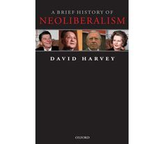 What is the free market?  What is a neoliberal?  Where did it come from?  What are the implications and consequences of neoliberalism?  David Harvey gives his take on all of this and more!