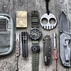 EDC Everyday Carry Tactical Gear and Tools, Hand Picked By Special Ops Vets. Tactical & Survival Gear curated and certified by former Special Ops.