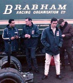 Jacky Ickx, 1969 , Brabham
