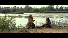 el clan del oso cavernario (1986) película completa en español - YouTube