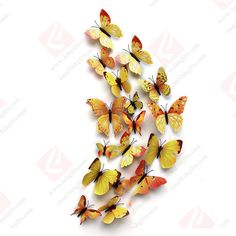 Wenzhou FOB Craft Gift Co. Fridge Decor, Craft Gifts, Kitchen Dining, Magnets, Butterfly, Stickers, 3d, Crafts, Household