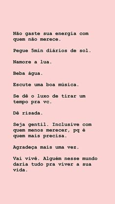 Aproveite a vida enquanto ainda a tempo. 💛🍃 Wise Quotes, Inspirational Quotes, Frases Tumblr, Motivational Phrases, Insta Posts, Good Thoughts, Positive Vibes, Inspire Me, Sentences