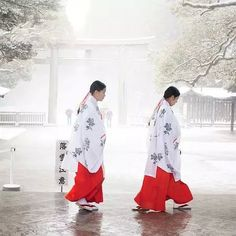 Shinto Temple Japan