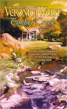 Timber Creek by Veronica Wolff  Submit a review and become a Faerytale Magic Reviewer! www.faerytalemagic.com