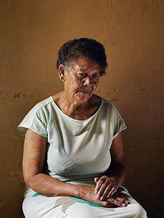 Pieter Hugo - Kin: Ann Sallies, Douglas, 2013