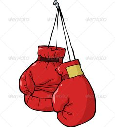 Buy Boxing Gloves by ded_Mazay on GraphicRiver. Boxing gloves on a nail. No transparency or gradients used. JPG and EPS vector files. Boxing Gloves Drawing, Boxing Gloves Tattoo, Ufc, Survivor Tattoo, Bullet Journal Banner, 3d Drawings, Star Wars Episodes, Box Art, Painting Inspiration