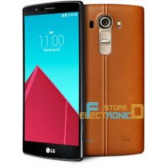 LG G4 H815 32GB 4G Marrone Tim