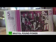 """Bristol Pound or no business"""
