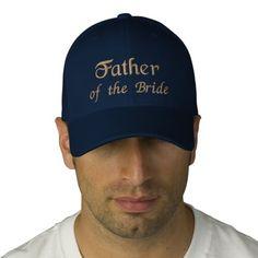 347f43149a65 Father of the Bride Hat. North Carolina HatEmbroidered Baseball CapsCustom  ...