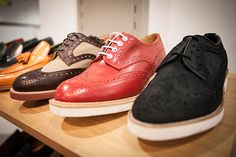 Tricker S For Present Of Brogues Pinterest Posts And