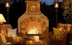 Gas Fireplace Edmonton Outdoor Fireplaces Edmonton :: Sun Ray Hot Tubs & Patio Edmonton