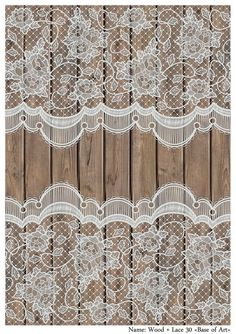 lace on wood -cute idea Lace Background, Textured Background, Decoupage Vintage, Vintage Paper, Wallpaper Backgrounds, Iphone Wallpaper, Wallpapers, Lace Wallpaper, Scrapbook Paper