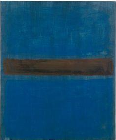 dappledwithshadow:  Untitled, 1969 Rothko
