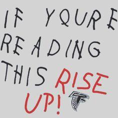Falcons Rise Up, Falcons Football, Julio Jones, Nba Wallpapers, Football Conference, Football Pictures, Atlanta Falcons, Virgin Islands, Fall Crafts