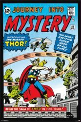 The Mighty Thor poster: Journey Into Mystery issue 83 cover (24 X 36) Only $6.97