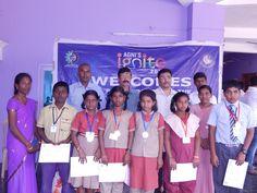 25th Agni's Ignite District Level Event,Thiruvanamalai-28/01/2015