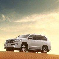 تويوتا لاندكروزر صالون جي اكس 1 2016 في سيارات و شاحنات on اعلانات السعودية | عقارات | حراج سيارات | وظائف