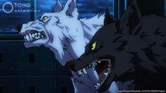 Fanarts Anime, Anime Characters, Manga Anime, Fictional Characters, Demon Dog, Good Anime Series, Anime Reviews, Dog Wallpaper, Wallpaper Notebook