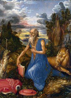 File:Albrecht Dürer 012.jpg ~1495 Albrecht Dürer (German: [ˈalbʁɛçt ˈdyːʁɐ]; 21 May 1471 – 6 April 1528