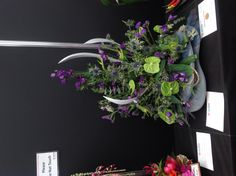Yet another lovely arrangement at Bloom 2014