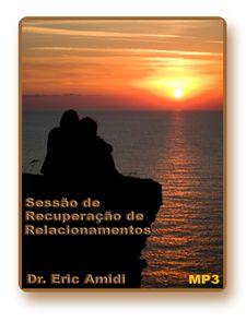 Sessão de Recuperação de Relacionamentos