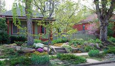 Ideas para armar un jardín en la platabanda   El Blog del Decorador