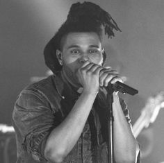 The Weeknd || xo