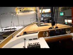 Sunbeam 40.1 video Coperta - Sail Republic Test