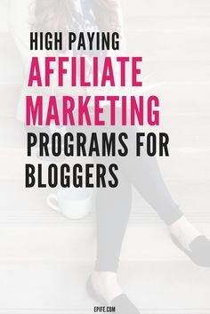 Want to make money with affiliate marketing? Here are top 7 high paying affiliate marketing programs for bloggers. You can still apply if you are a new blogger. I personally use few of these top programs for affiliate marketing.