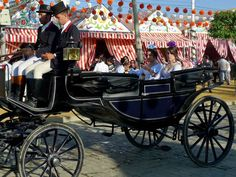 Seville Feria: an Experience of Delicious Proportions