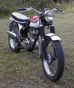 1967 Triumph Cub | 1967 mountain cub i ll try to post an image of my cub david darby ...